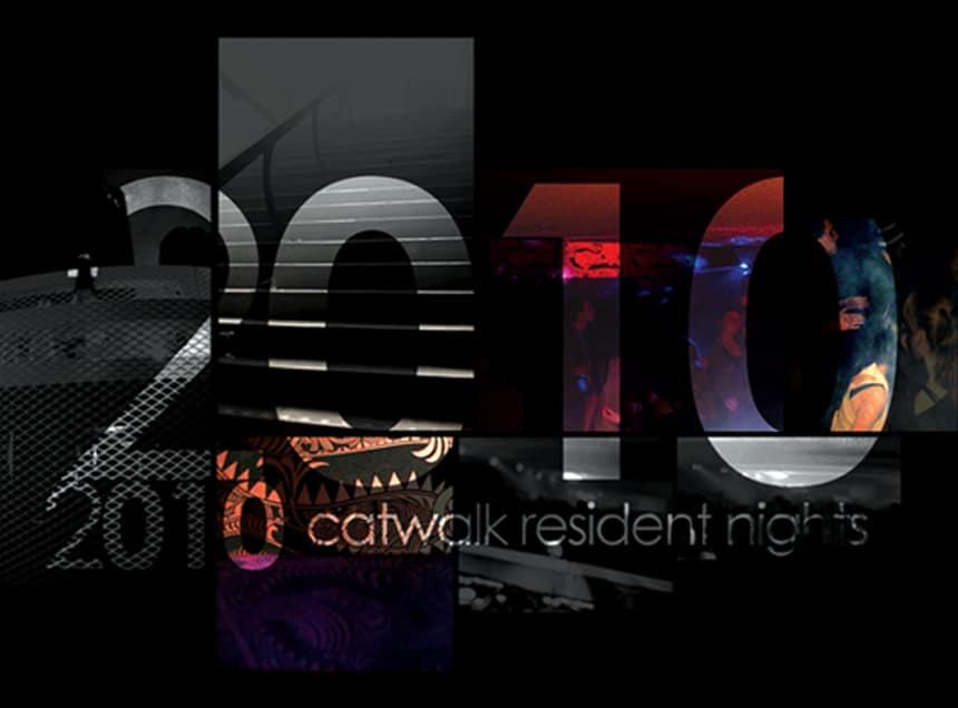 Catwalk Club | Studio DBLY