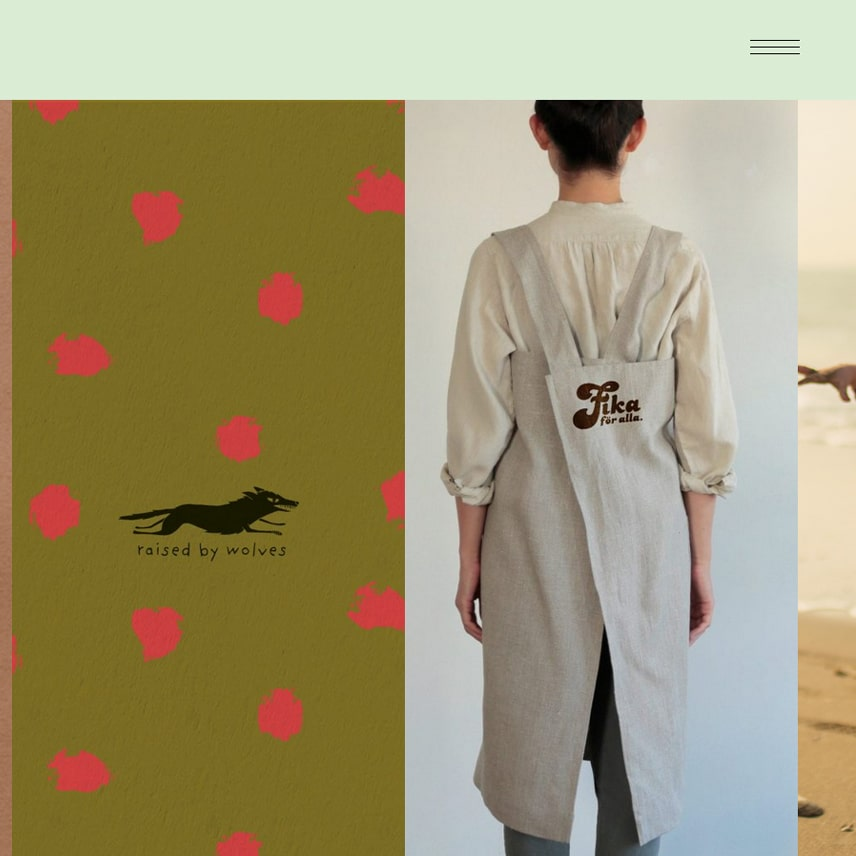 Moonra Agency | Studio DBLY
