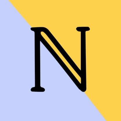 Navaska Beads | Studio DBLY